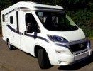 achat  Hymer Van 374 CURIOZ LOISIRS