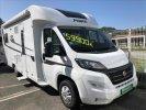 achat camping-car Pilote P 746 C Essentiel