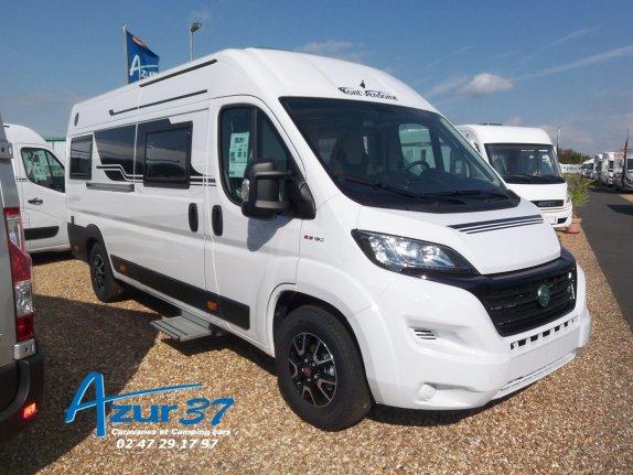 Neuf Font Vendome Duo Van vendu par AZUR 37