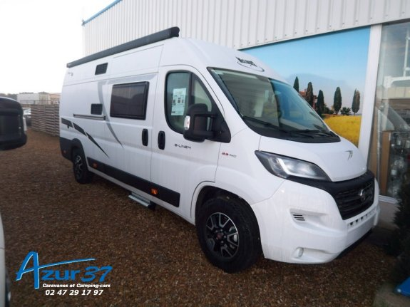 Neuf Mc Louis Menfys Van 4 S-line vendu par AZUR 37