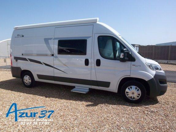 Occasion Mc Louis Menfys Van 4 vendu par AZUR 37