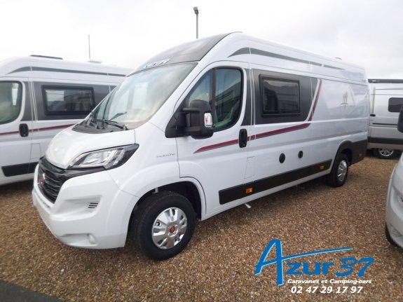 Neuf Rapido Van 62 vendu par AZUR 37