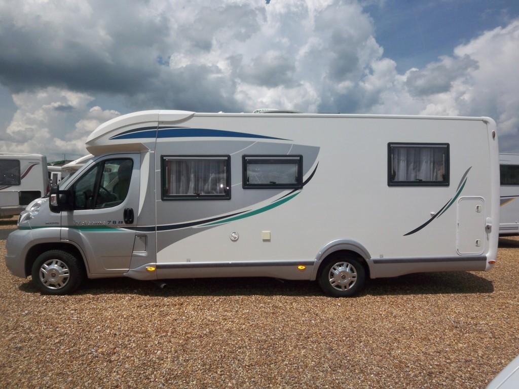 chausson welcome 78 eb occasion de 2011 fiat camping car en vente parcay meslay indre et. Black Bedroom Furniture Sets. Home Design Ideas