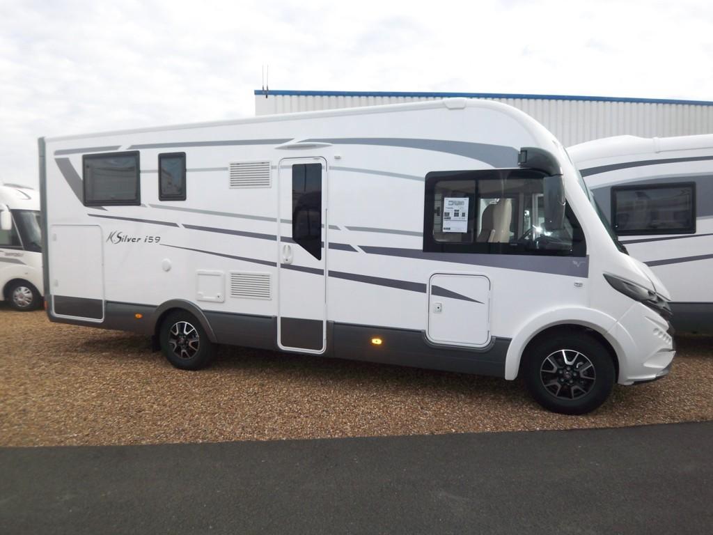 mobilvetta k silver i 59 neuf de 2018 fiat camping car en vente parcay meslay indre et. Black Bedroom Furniture Sets. Home Design Ideas