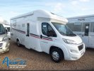 achat camping-car Autostar Privilege 690 LJ