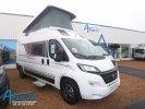 achat camping-car Burstner Campeo C 600