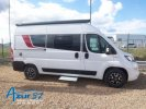 achat camping-car Burstner City Car 540