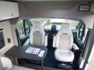 Burstner City Car 540