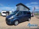achat camping-car Burstner Copa C 500