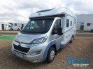 achat camping-car Burstner Delphin T 732