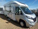 achat camping-car Burstner Lyseo T 690 G Privilege