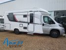 achat camping-car Burstner Lyseo It 700 Privilege