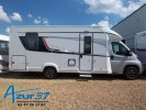 achat camping-car Burstner Lyseo T 745 Privilege