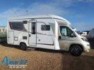 Neuf Burstner Lyseo Td 680 G Privilege vendu par AZUR 37