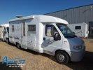 Occasion Burstner T 604 Harmony vendu par AZUR 37