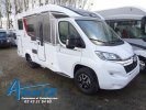 Neuf Burstner Travel Van T590 Edition 30 vendu par AZUR 37