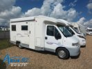 achat camping-car Challenger Eden 302