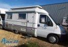 Occasion Eriba FT 595 vendu par AZUR 37