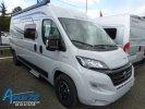 achat camping-car Etrusco Cv 600 Bb