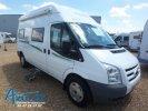 Occasion Font Vendome Forty Van vendu par AZUR 37