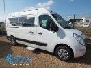 achat camping-car Font Vendome Master Van Xs