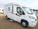 achat camping-car Hymer Exsis T 414