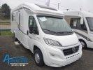 Neuf Hymer Tramp 698 Cl Facelift vendu par AZUR 37