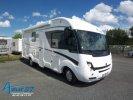 achat camping-car Itineo TB 700