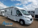 achat camping-car Pilote P 700 C Essentiel