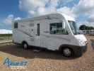 achat camping-car Pilote Reference G 690 LGR