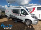 achat camping-car Rapido V 55