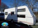 achat caravane Burstner Premio 510 TK Plus