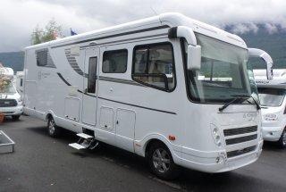 Neuf Le Voyageur Liner 874 Qd vendu par ALPES EVASION