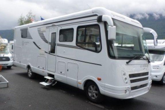 cote argus levoyageur liner rmb 874 gd l 39 officiel du camping car. Black Bedroom Furniture Sets. Home Design Ideas