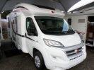 achat camping-car Burstner Ixeo Time IT 734