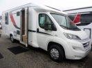 achat camping-car Burstner Nexxo Time T 740