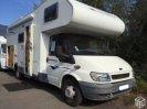 achat camping-car Challenger Genesis 47