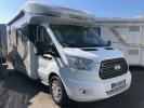 achat camping-car Chausson 640 Titanium