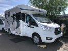 achat camping-car Chausson 650 Vip Titanium