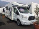 achat camping-car Chausson Korus 638 Eb
