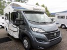 achat camping-car Chausson Welcome 500