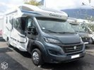 Chausson Welcome 610 occasion