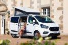 achat camping-car Dreamer Cap Life