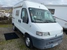 achat camping-car Fiat Ducato H1