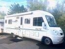 achat camping-car Pilote G735