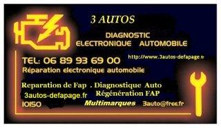 REPROG -MOTEUR- DE 30CV A 50 CV vendu par CAMPING-CAR ESCAPADE