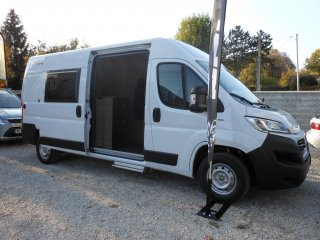 Occasion Sunlight Cliff 600 vendu par CAMPING-CAR ESCAPADE
