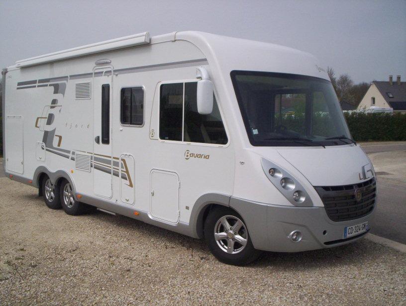 bavaria i 7802 lc fjord occasion de 2012 fiat camping car en vente saint pouange troyes. Black Bedroom Furniture Sets. Home Design Ideas