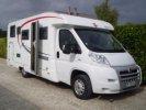 achat  Burstner Marano T 675 G CAMPING-CAR-ESCAPADE