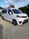 achat camping-car Crosscamp Proace